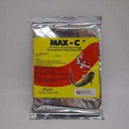 Max C+ 100 gram Original -...
