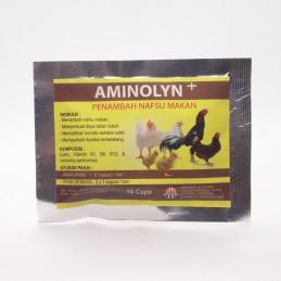 Aminolyn Plus 10 Capsul...