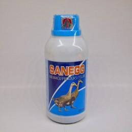 San Egg 250 ml Original -...