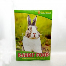 Rabbit Food 500 gram...