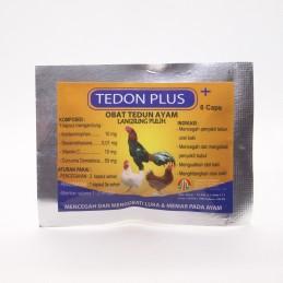 Tedon Plus 6 Capsul...