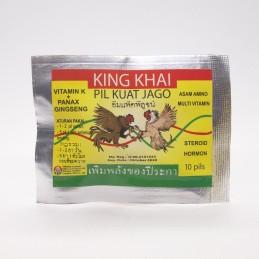 King Khai 10 Capsul...