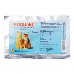 VitaCat 10 Capsul Original...