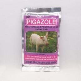 Pigazole 50 Gram Original -...