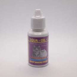 Squa Oil AKG 30 ml Original...