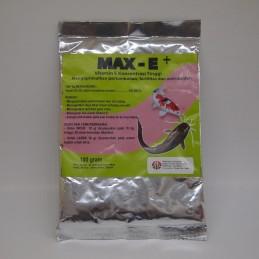 Max E+ 100 gram Original -...
