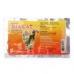 DiaCat 10 Capsul Original -...